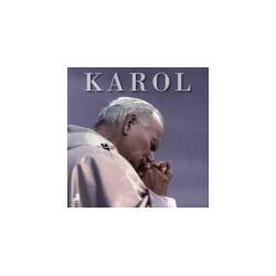 Karol Wojtyła. The Human - The Pope + 4 CD