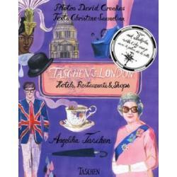 Taschen's London - Taschen