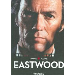 Clint Eastwood (Movie Icons) - Taschen