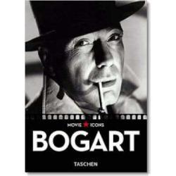 Humphrey Bogart (Movie Icons) - Taschen