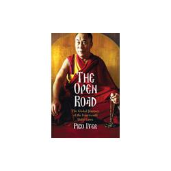 The Open Road. Fourteenth Dalai Lama