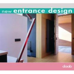 New Entrance Design - daab