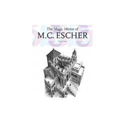 The Magic Mirror of M. C. Escher - Taschen