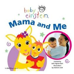 Baby Einstein: Mama and Me - Hyperion