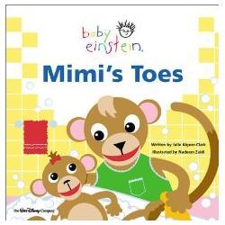 Baby Einstein :Mimi's Toes - Hyperion