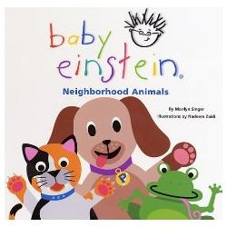 Baby Einstein: Neighborhood Animals - Hyperion