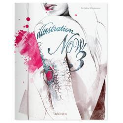 ILLUSTRATION NOW! 3 - Taschen