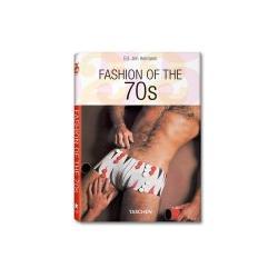 Fashion of the 70s - Taschen