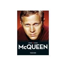 Steve McQueen (Movie Icons) - Taschen