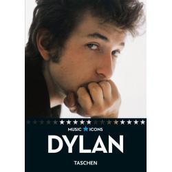 Bob Dylan (Music Icons) - Taschen