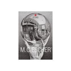 M. C. Escher - Taschen (wersja polskojęzyczna)