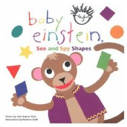 Baby Einstein: See and Spy Shapes - Hyperion