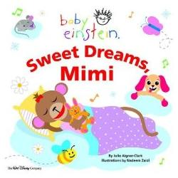 Baby Einstein: Sweet Dreams, Mimi - Hyperion