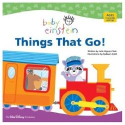 Baby Einstein: Things That Go!