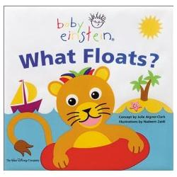 Baby Einstein:  What Floats? - Hyperion