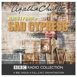 Agatha Christie: Sad Cypress - Audiobook (BBC)