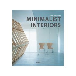 Houses Now: Minimalist Interiors - Links
