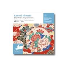 Kimono Patterns + cd-rom - Pepin Press