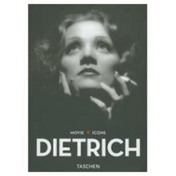 Marlene Dietrich (Movie Icons) - Taschen