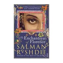 Salman Rushdie: The Enchantress of Florence (PB)