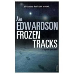 Ake Ewardson: Frozen Tracks - Vintage (PB)