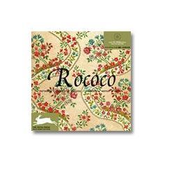 Rococo Patterns + cd-rom - Pepin Press