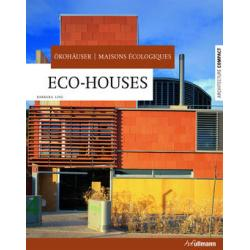 Architecture Compact: Eco-houses - h. f. ullmann