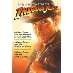 James Kahn: The Adventures of Indiana Jones