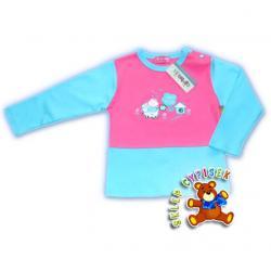 Bluzeczka Bluza Farma r.92 r.98 Cena hurtowa E510
