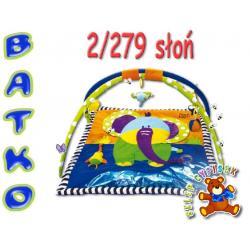 Canpol Mata edukacyjna Słoń 2/279 A.1