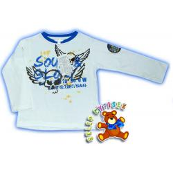 Koszulka COOL CLUB CORE r.104 Cena hurtowa E552