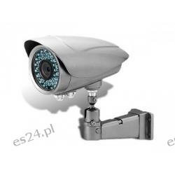 Kolorowa kamera CDS-8830H, 540 TVL, obiektyw 3-9 mm