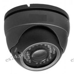 Kolorowa kamera CDS-515H, 540 TVL, obiektyw 3.5-8 mm
