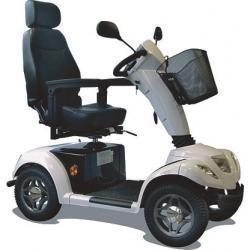 Carpo skuter elektryczny