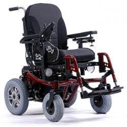 Wózek elektryczny FOREST 200