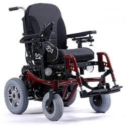 Wózek elektryczny FOREST 300