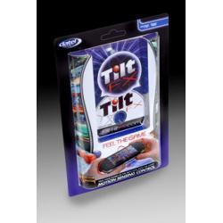 PSP nowy wymiar gier - czujnik ruchu TILT FX