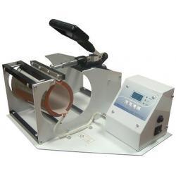 Prasa termotransferowa / do sublimacji 4w1 (Kubki) SB05V