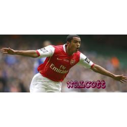 Kubek magiczny Arsenal Londyn ! Kanonierzy na Twoim kubku ! 1