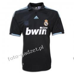 Koszulka Real Madryt 09/10 wyjazd + nadruk