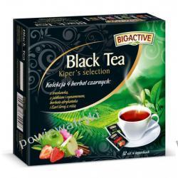 BIO ACTIVE Kolekcja herbat w kopertkach - Black Tea KAR.32SZT