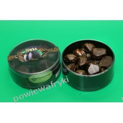 Śliwka w czekoladzie kartonik 200g