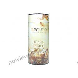 Regalo Eden Bliss herbata zielona tuba 150g