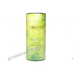 Regalo Tropical Jazz herbata czarna tuba 150g