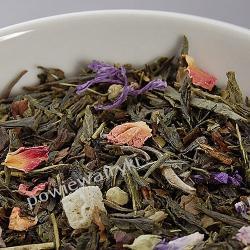 Sencha egzotyczna zielona herbata