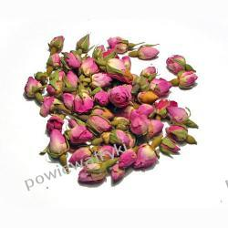 Chińska róża owocowa herbata