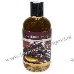 Chocolate & Orange olejek - 250ml