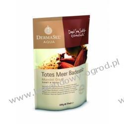 Dermasel Aqua - sól do kąpieli z olejkiem z nasion winogron -  420g
