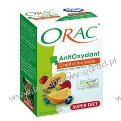 ORAC tabletki - 60 tabl.