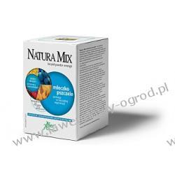 Natura Mix mleczko pszczele - 20 saszetek po 2,5 g każda